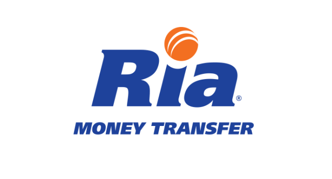 Ria Money Transfer EUR